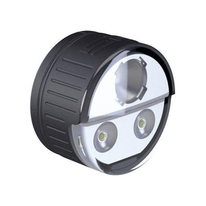 SP Connect Round LED Light White