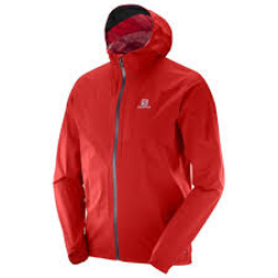Salomon Bonatti Men's Jacket