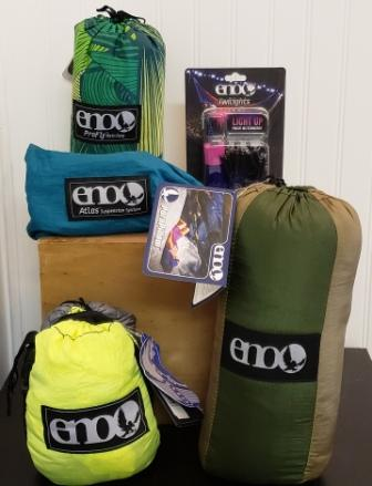 ENO Hammock Kit
