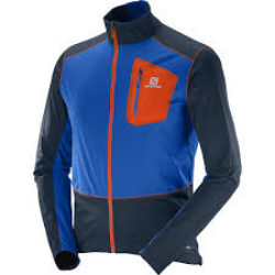 Salomon Equip Softshell Jacket