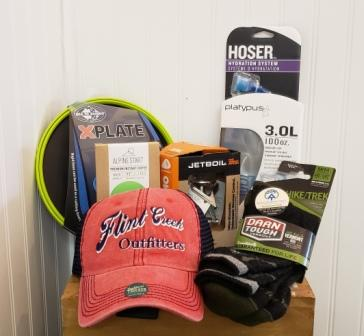 Hikers Kit
