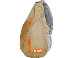 ENO Kanga Khaki/Orange