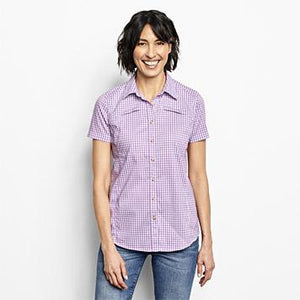 Orvis River Guide S/S Tech Shirt