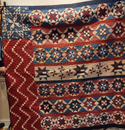 Kathy's Quilts Star Spangled
