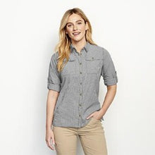 Load image into Gallery viewer, Orvis Open Air Casting Shirt Women's