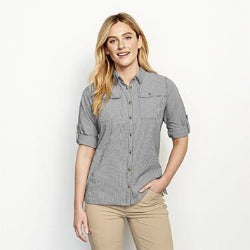Orvis Open Air Casting Shirt Women's