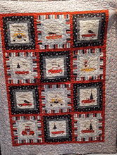 Load image into Gallery viewer, Kathy's Quilts Old Fashion Christmas