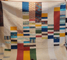 Load image into Gallery viewer, Kathy's Quilts A Mess of Dots