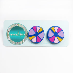 Cane Make This - Wheel Midi Studs