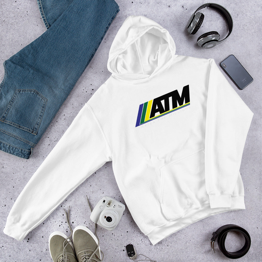 ATM Hooded Sweatshirt