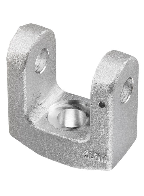 Web End Yoke