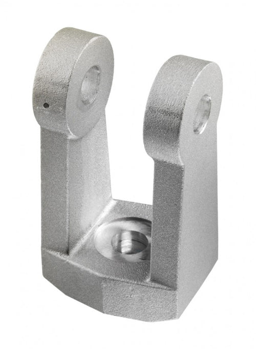 Pulley Block Yoke
