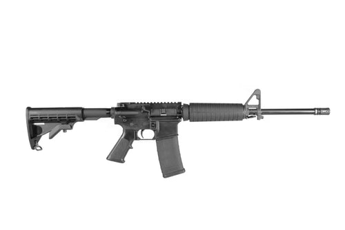Eagle Arms Eagle Arms, USA, Eagle-15, 5.56/.223, Rifle, Semi, 16""