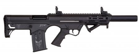FD12 BULLPUP, MAG FED, SEMI-AUTO 12 GAUGE (NON-RESTRICTED)