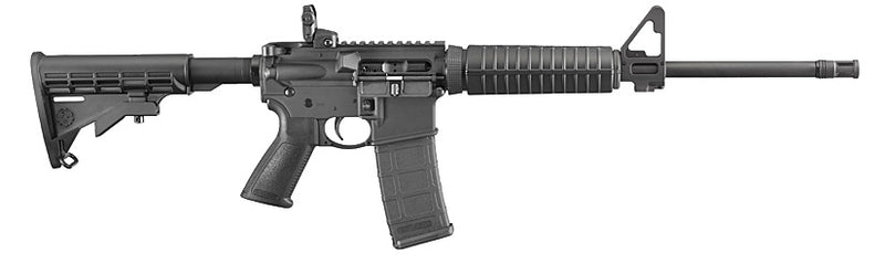 Ruger AR-556 5.56 Nato Rifle 16″ Model 8501