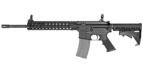 "COLT LE6920 LE CARBINE - 223 REM - 16.1"" Barrel with TROY RAIL"