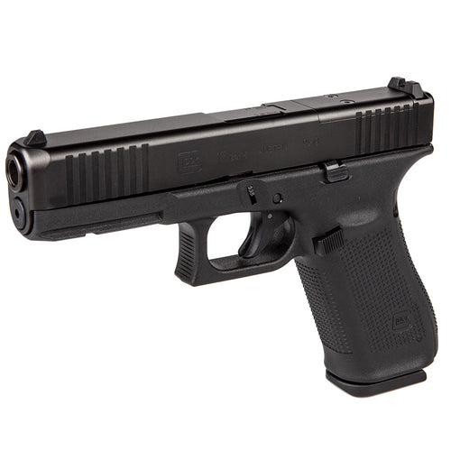Glock 17 Gen 5 MOS WITH AMERIGLO BOLD SIGHTS