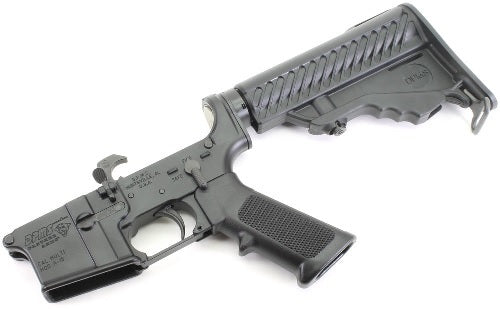 DPMS Panther A-15, AR-15 Complete Lower Receiver