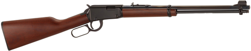 HENRY LEVER ACTION .22