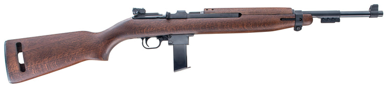 CHIAPPA M1-9 CARBINE - 9MM - WOODEN STOCK - 10 RND