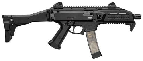 "CZ Scorpion Evo 3 S1 Semi-Auto Tactical Pistol 9MM, 7"" Bbl"