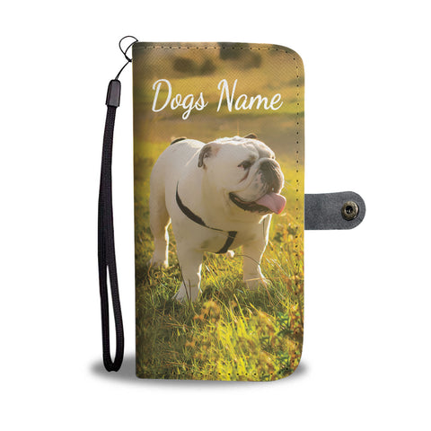 The Dog That Loves You - Upload Your Picture and Personalize It ** FREE SHIPPING **