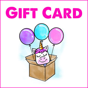 Magic Manes Gift Card