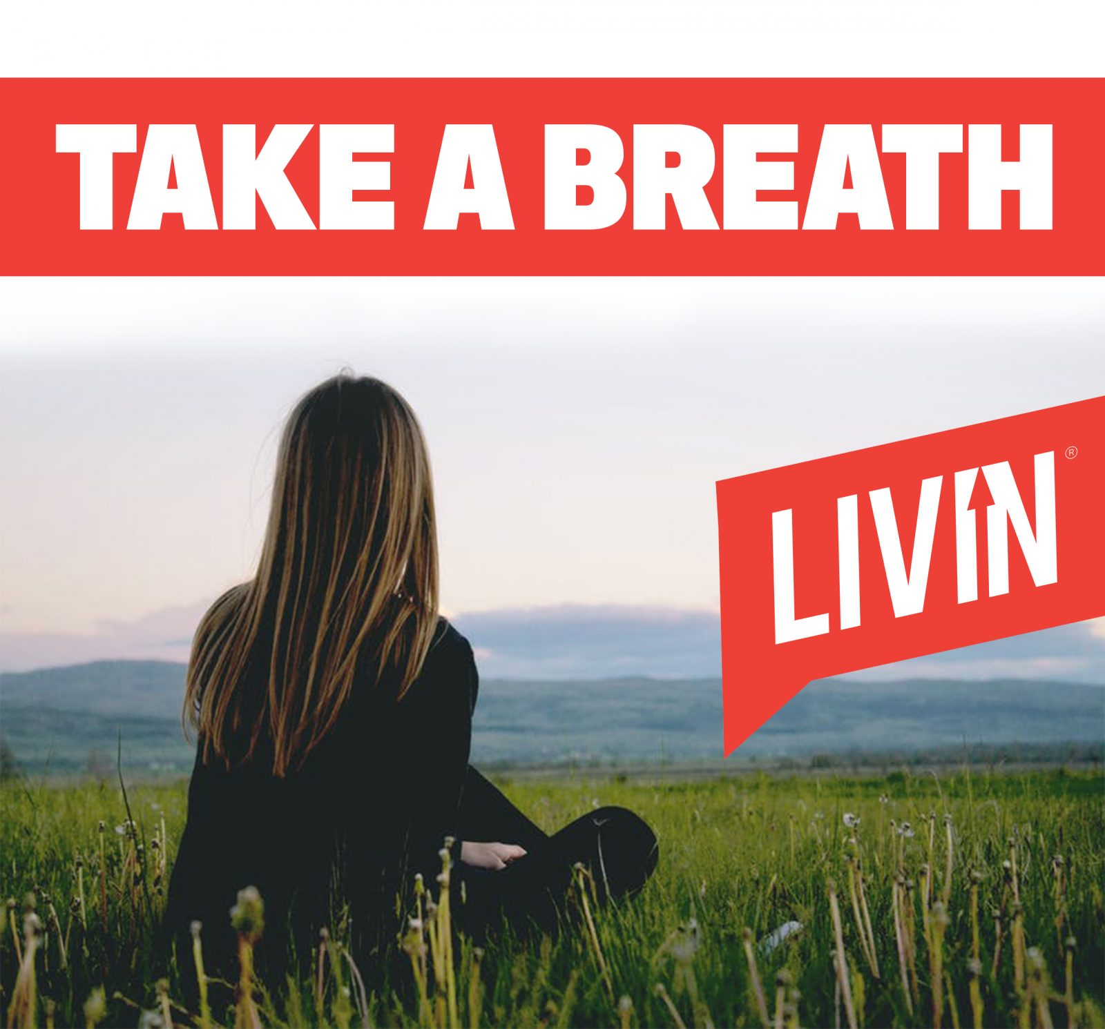 Take a Breath – the benefits of controlled breathing