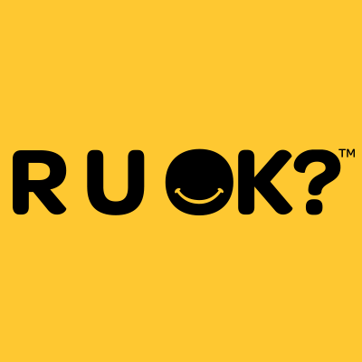 LIVIN's Support for R U OK?