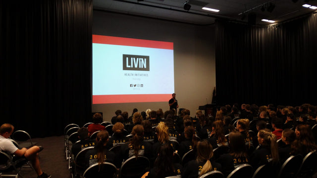 LIVINWell at Cabra Dominican College
