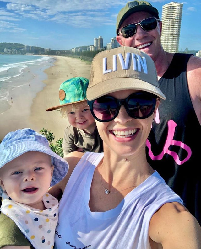 Talking Mental Health and Running for a Reason with Lauren Brant