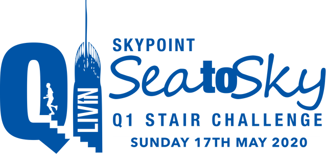 Q1 SKYPOINT Stair Challenge - QLD