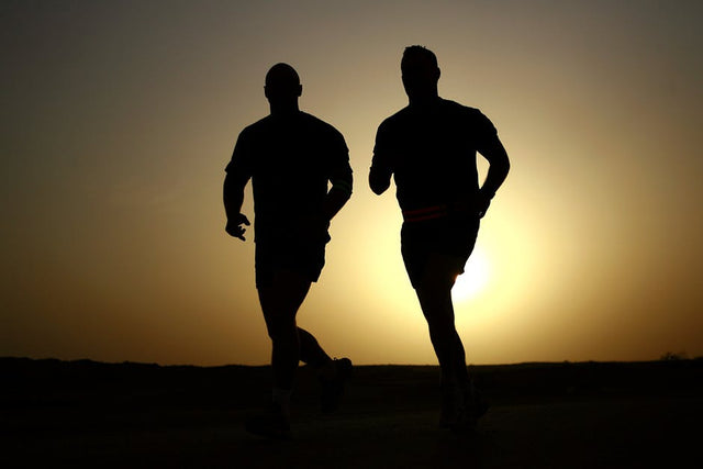 How Physical Fitness Helps Our Mental Fitness