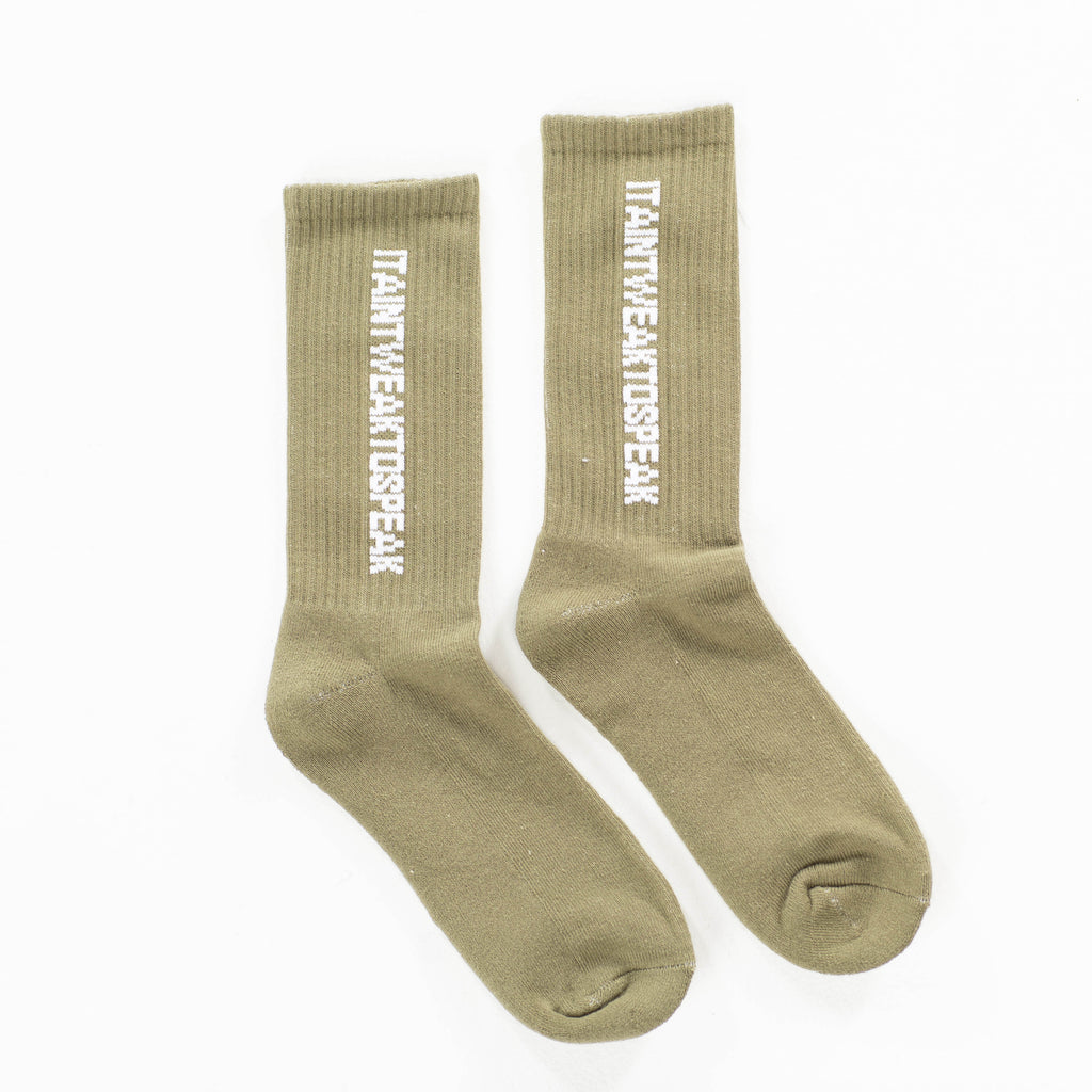 Endure Socks by LIVIN
