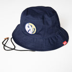 Facade Bucket Hat by LIVIN