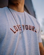Love Yours Tee by LIVIN