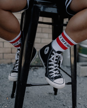 Express Socks by LIVIN