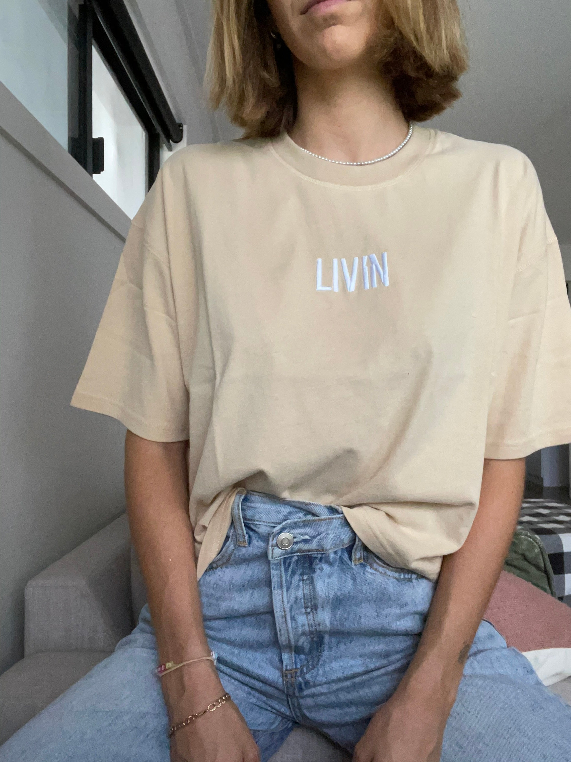 Flow Crop by LIVIN