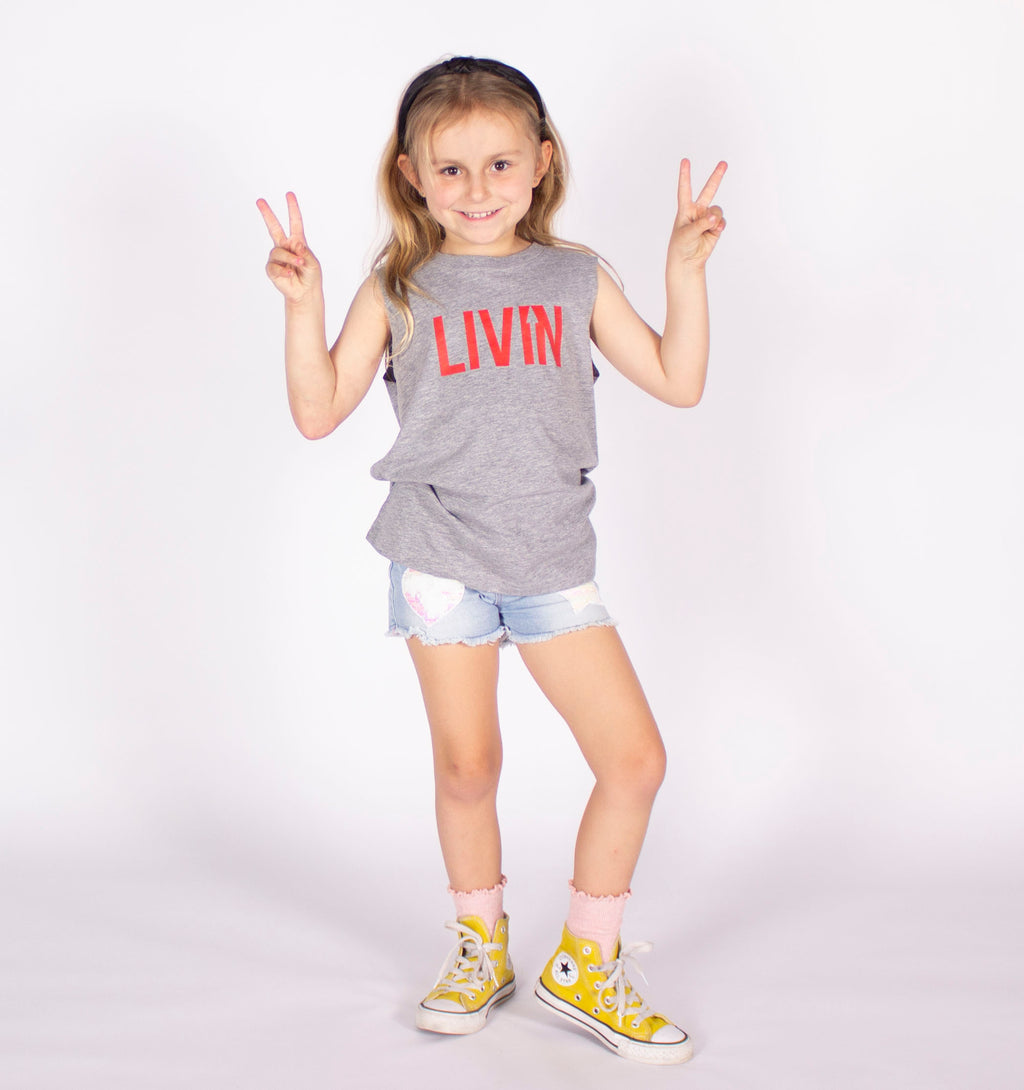 Kids Boost Tank by LIVIN