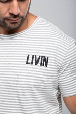Vision Tee by LIVIN