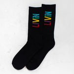 Livin_Connect_Socks_Black_2