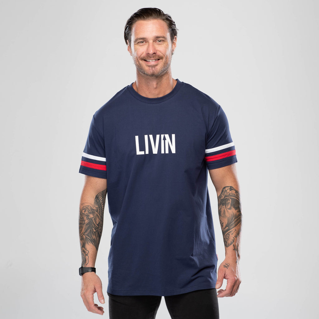 Own It Tee by LIVIN