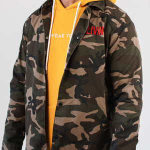 Simplify Jacket by LIVIN