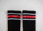 Speak Socks