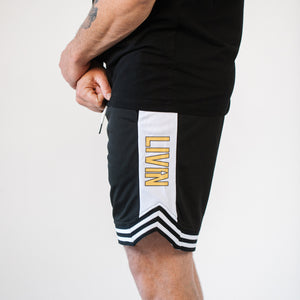 Splash Shorts by LIVIN