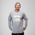 Team LIVIN Sweater