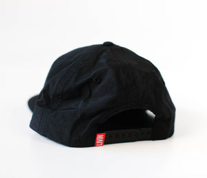 Surf Cap - Black by LIVIN