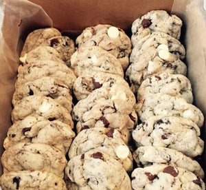 Cookies & Cream Cookie Dozen