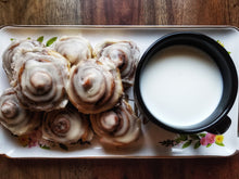 Load image into Gallery viewer, Cinnamon Rolls