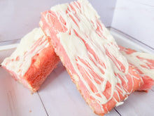 Load image into Gallery viewer, Strawberry Blondies